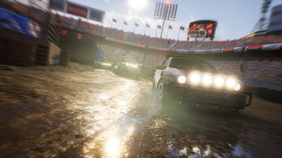 Latest GRAVEL dev diary outlines the four racing disciplines