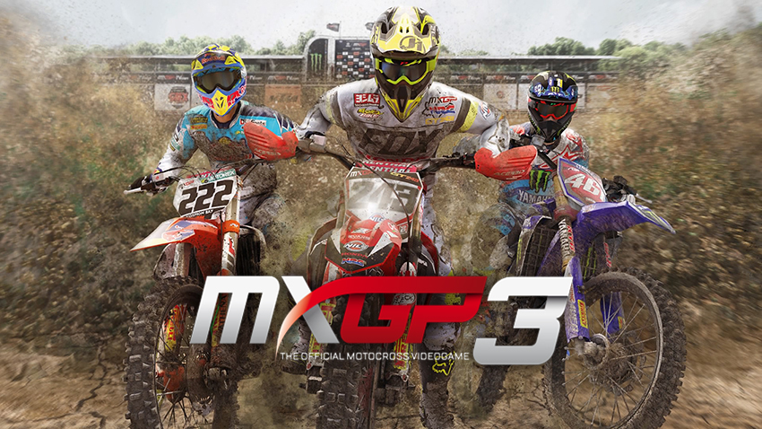 MXGP 3 Nintendo Switch review