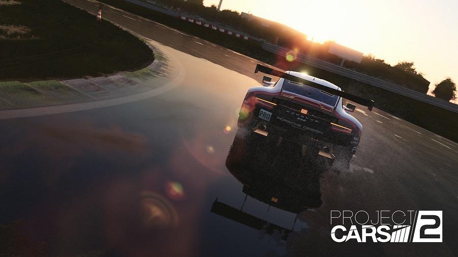 project cars 2 porsche