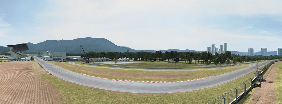 zhuhai international circuit raceroom