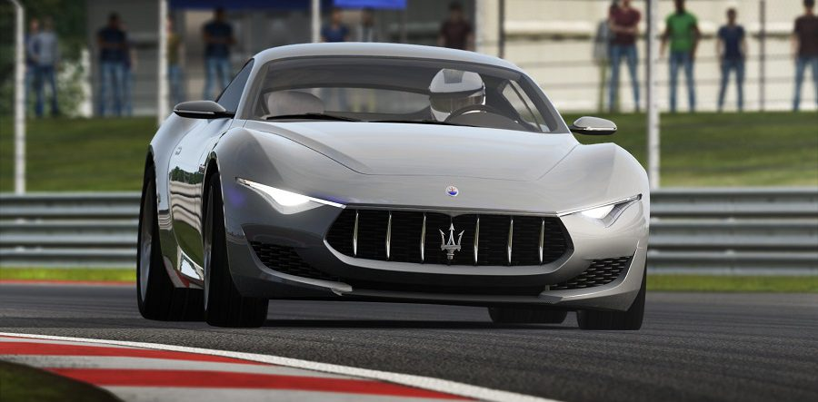 Assetto Corsa will not receive any further updates - Team VVV