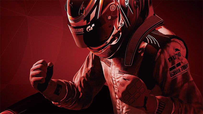 Gran Turismo Sport artwork online multiplayer