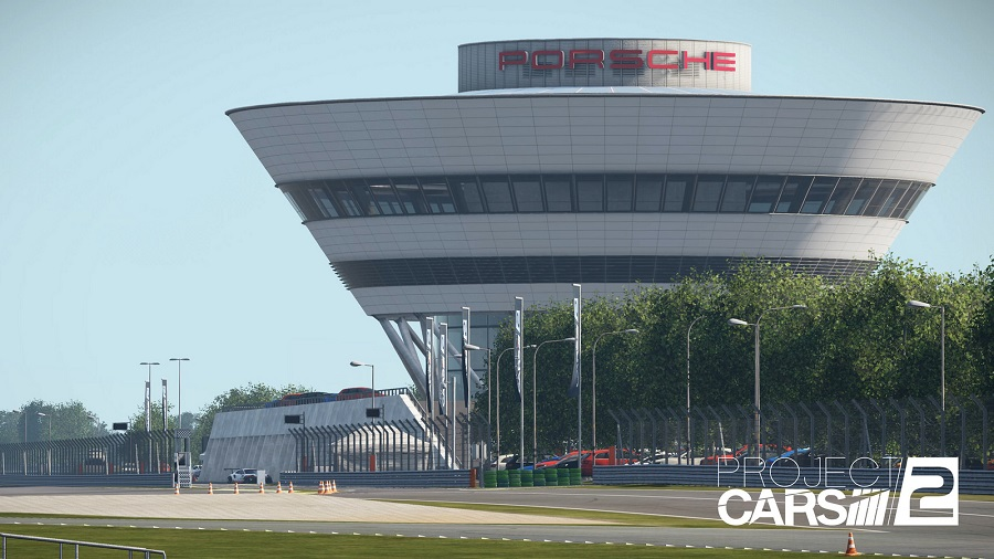 project cars 2 porsche centre