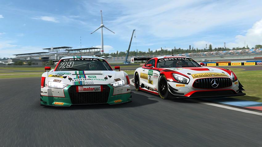 Raceroom Racing Experience screenshot