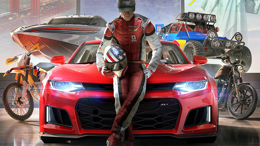 The Crew 2 has a new June release date