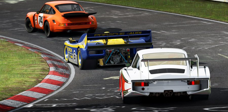 assetto corsa ultimate edition ps4 gameplay
