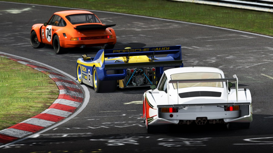 Assetto Corsa Ultimate Edition available now for PS4 & Xbox One