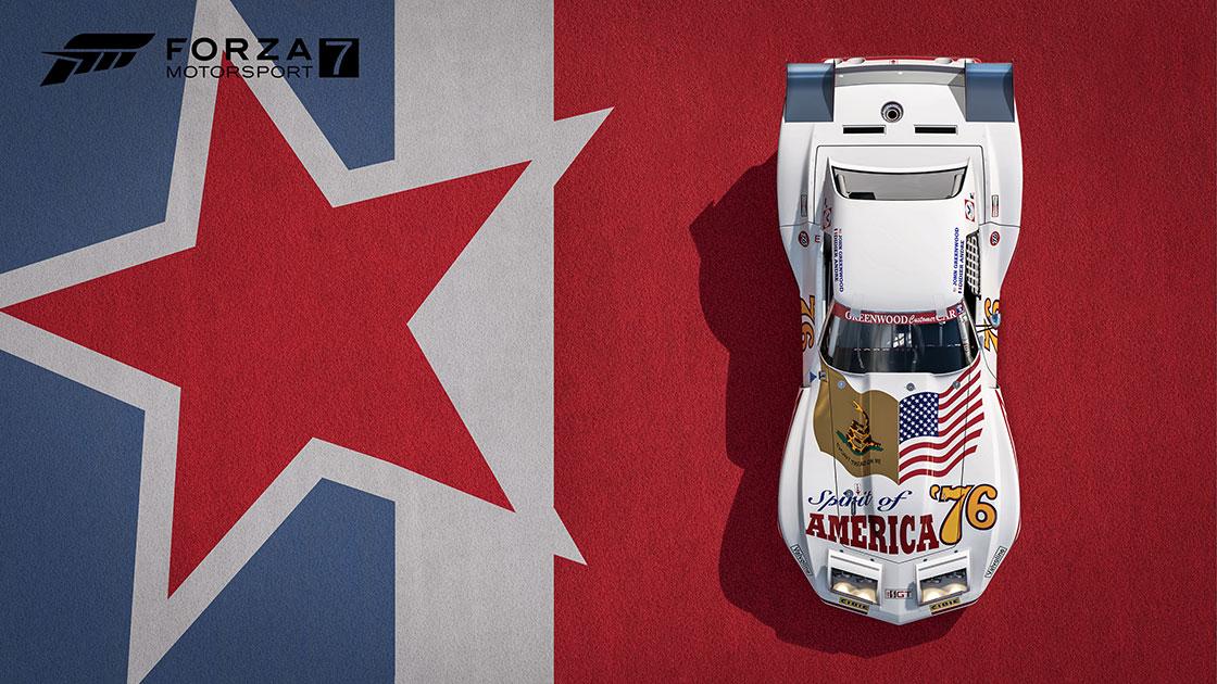 Multiplayer additions headline Forza Motorsport 7's April content update