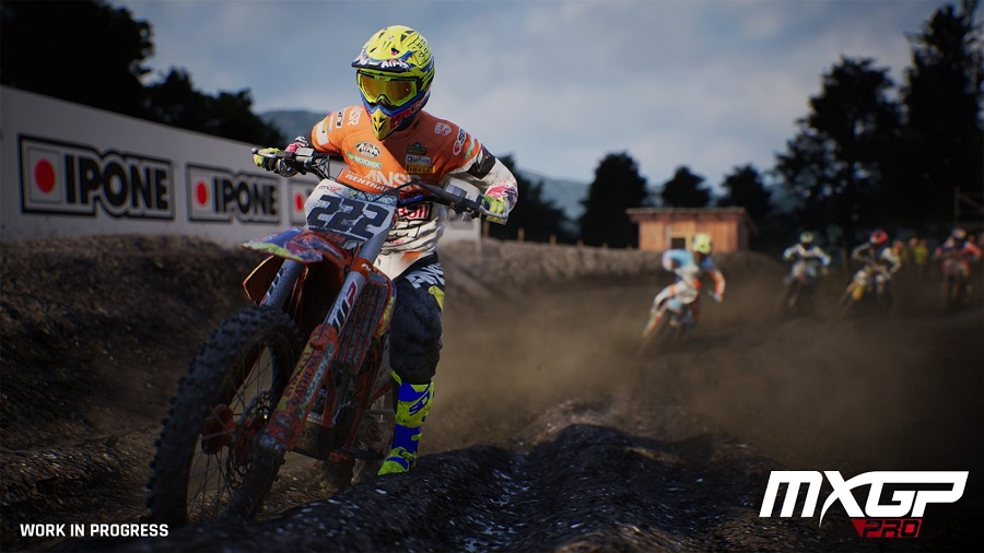MXGP Pro hands-on preview