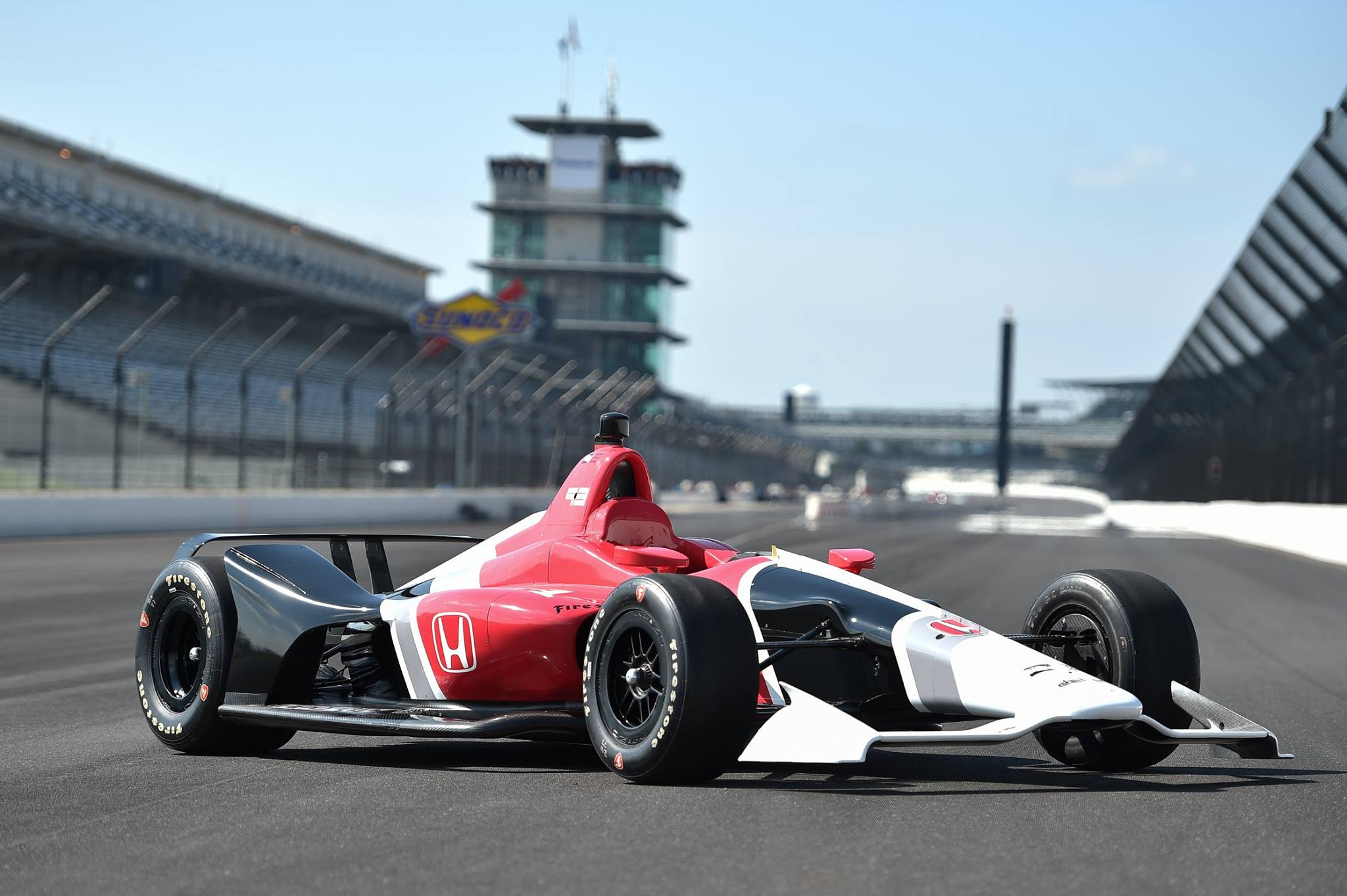 2018-spec IndyCar potentially coming to Forza Motorsport 7; talks for IndyCar game 'ongoing'