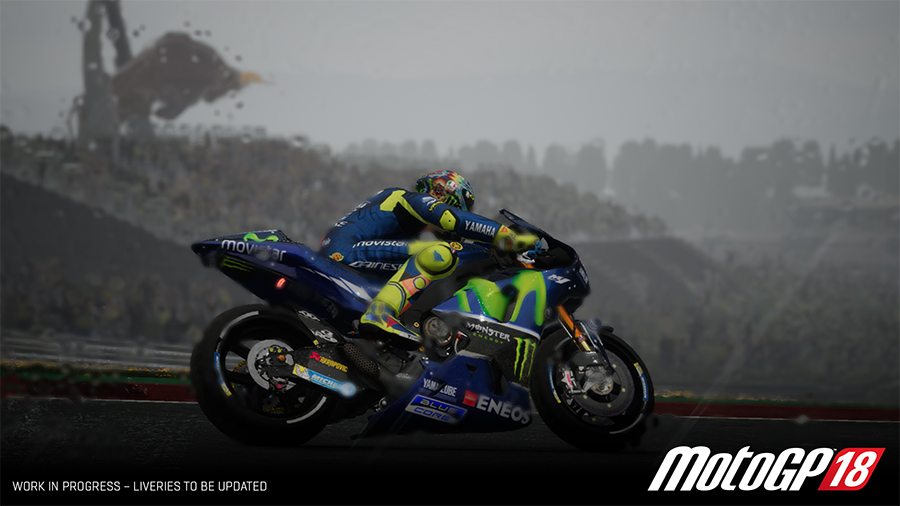 MotoGP 18 screenshot