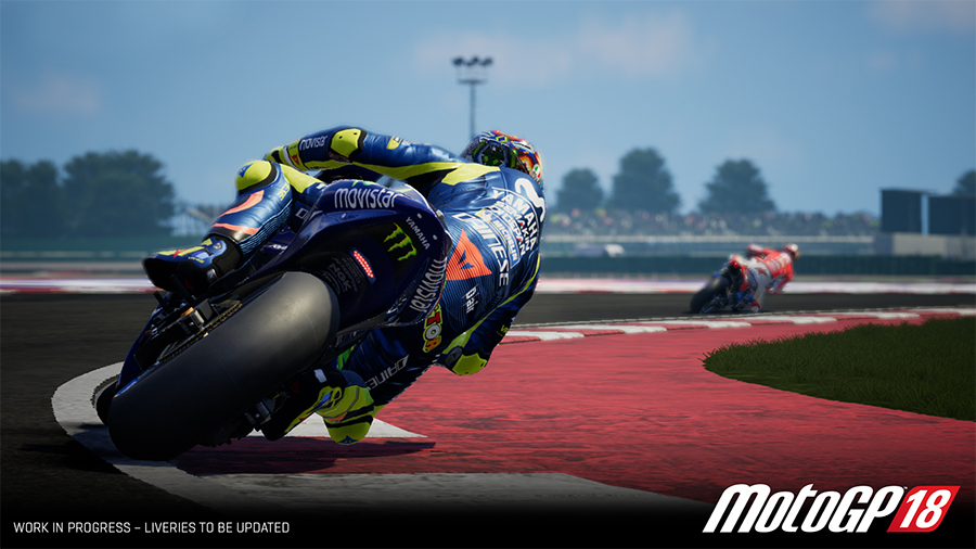 MotoGP 18: Everything you need to know