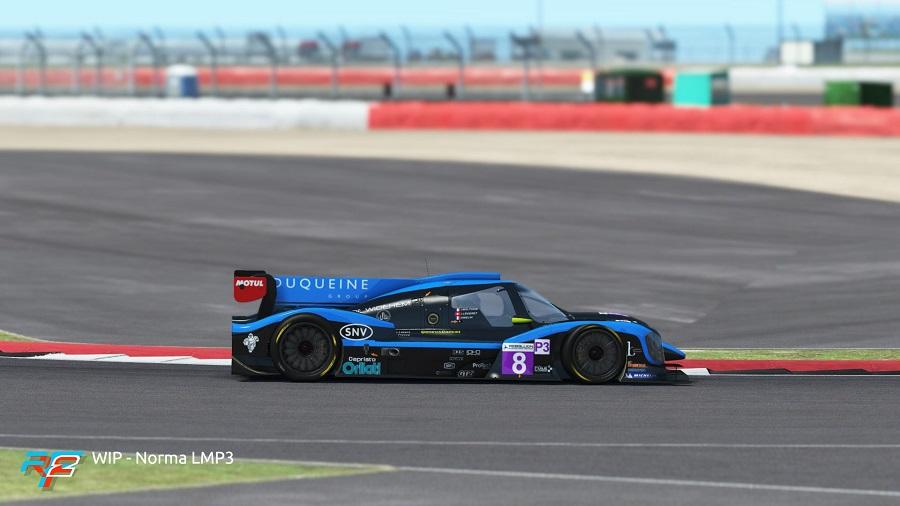 James Hunt's McLaren M23 coming to rFactor 2 - Team VVV