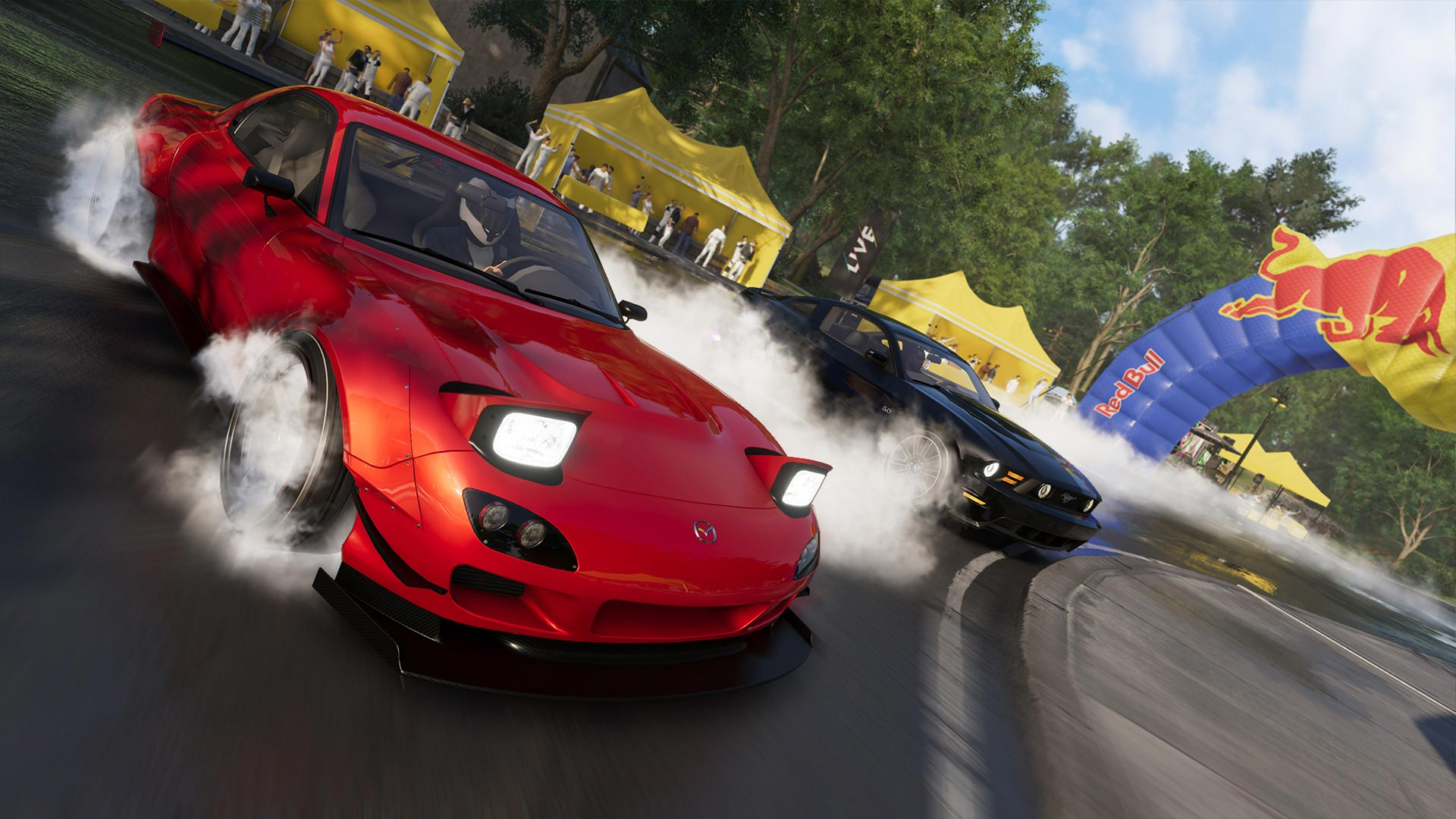 The Crew 2 closed beta goes live at the end of the month