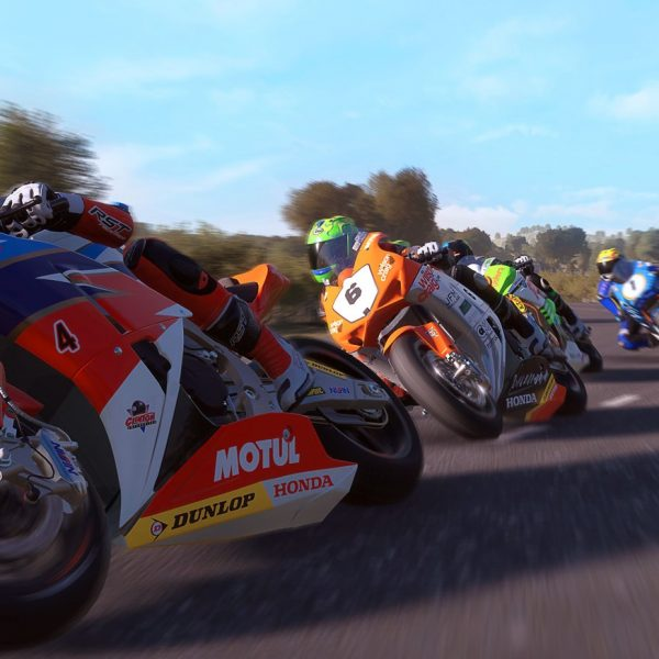 TT Isle of Man: Ride on the Edge review - Team VVV