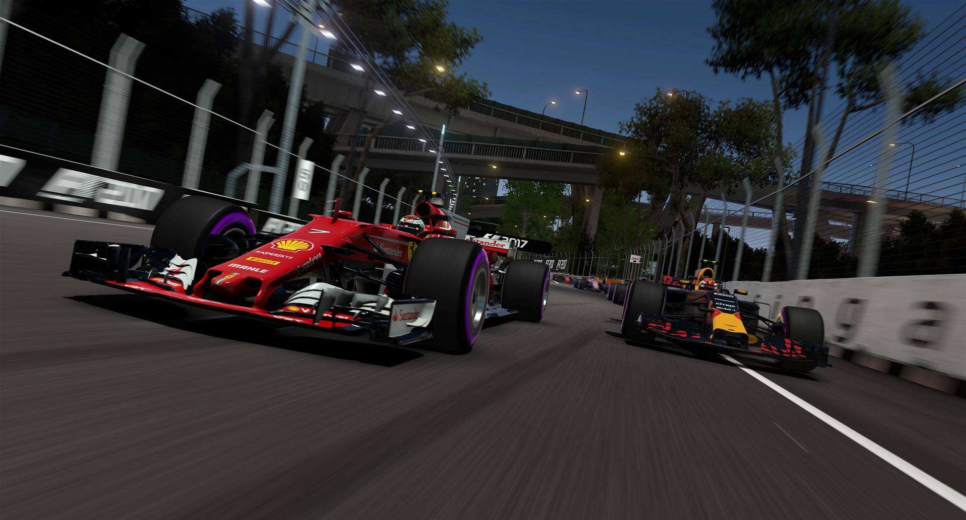 2018 F1 Esports Series Pro Draft qualifiers to commence in July 2018