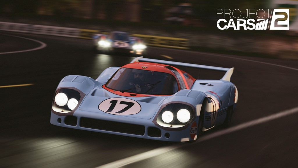 project cars 2 spirit of le mans pack adds nine legendary. Black Bedroom Furniture Sets. Home Design Ideas