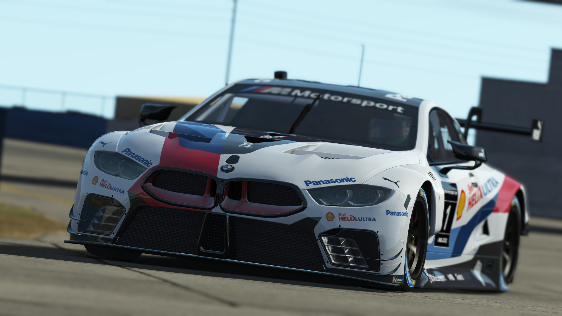 Endurance Pack now available for rFactor 2