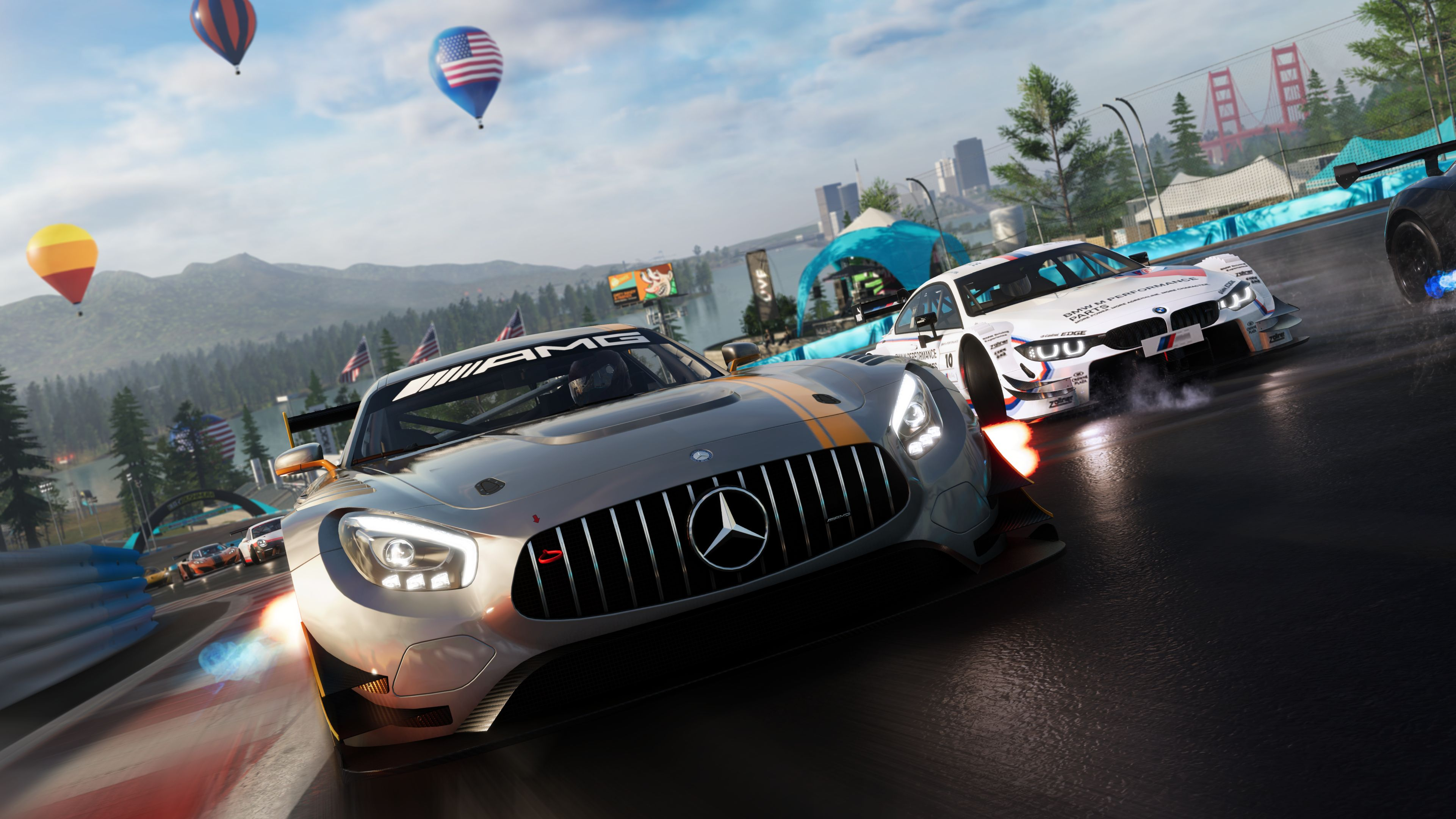 Ubisoft details The Crew 2's post-launch support plans