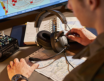 Thrustmaster T-Flight U.S. Air Force Edition
