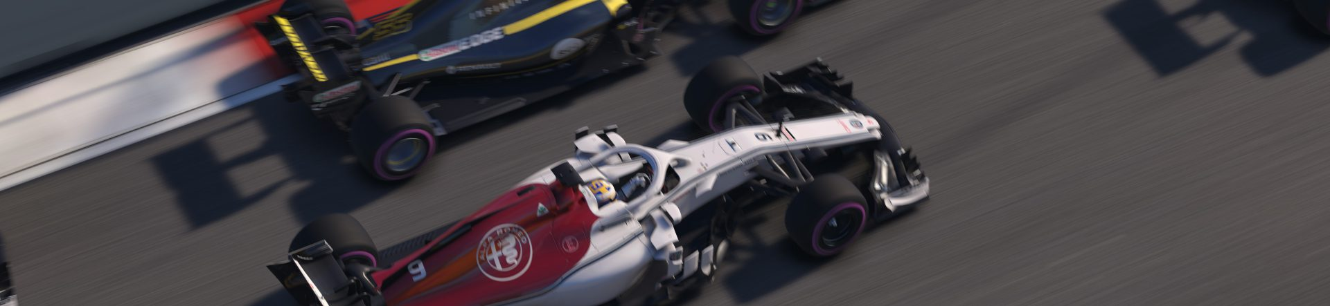 f1 2018 39 s career mode will be spiced up by end of season. Black Bedroom Furniture Sets. Home Design Ideas