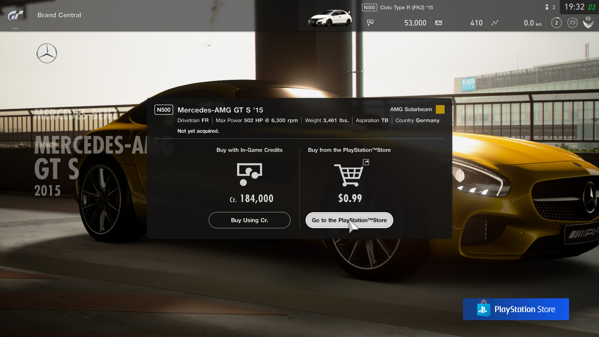 Microtransactions introduced to Gran Turismo Sport in July content update