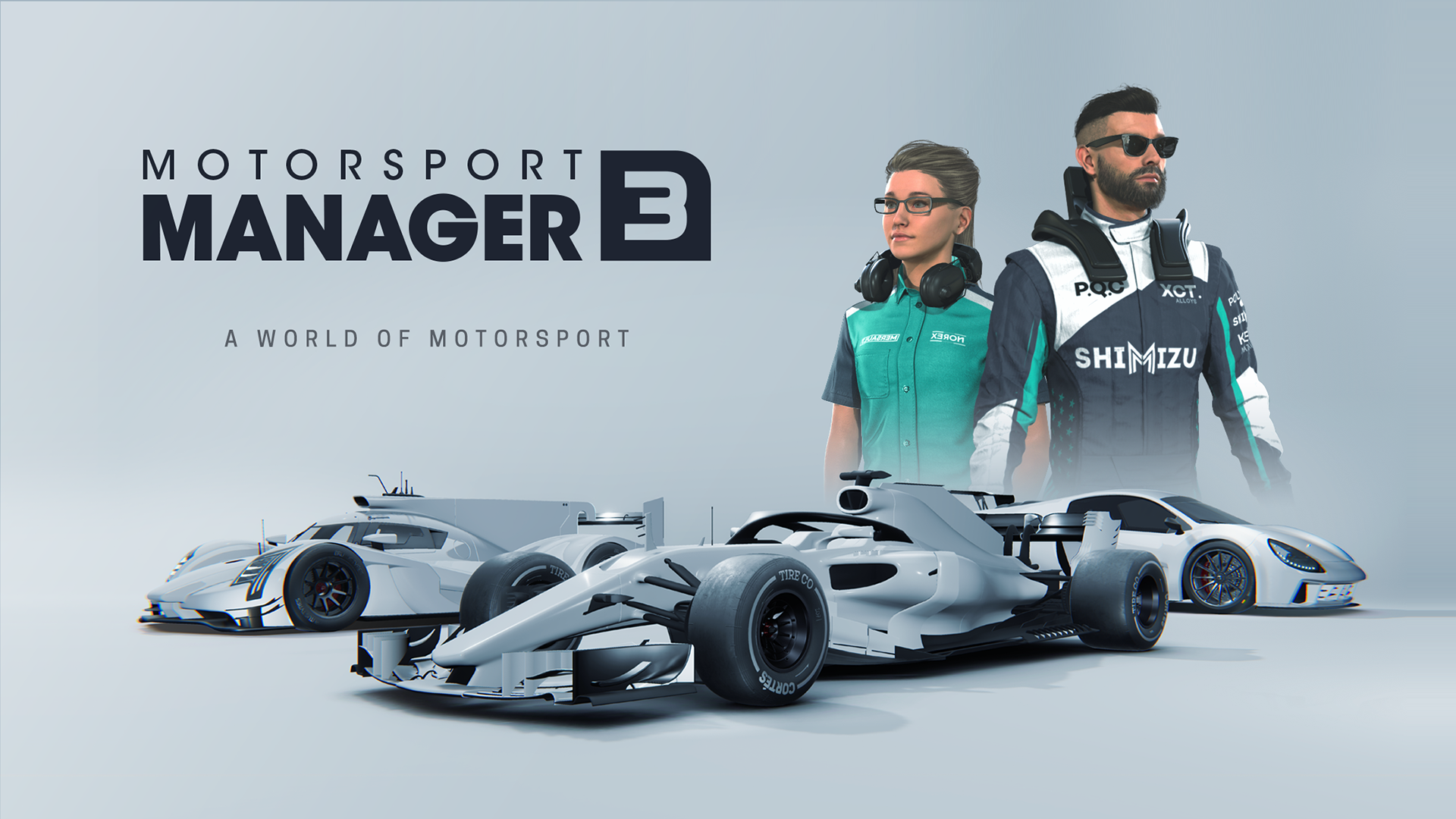 Motorsport Manager Mobile 3 coming to iOS and Android devices this summer