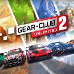 Gear Club Unlimited 2 main art