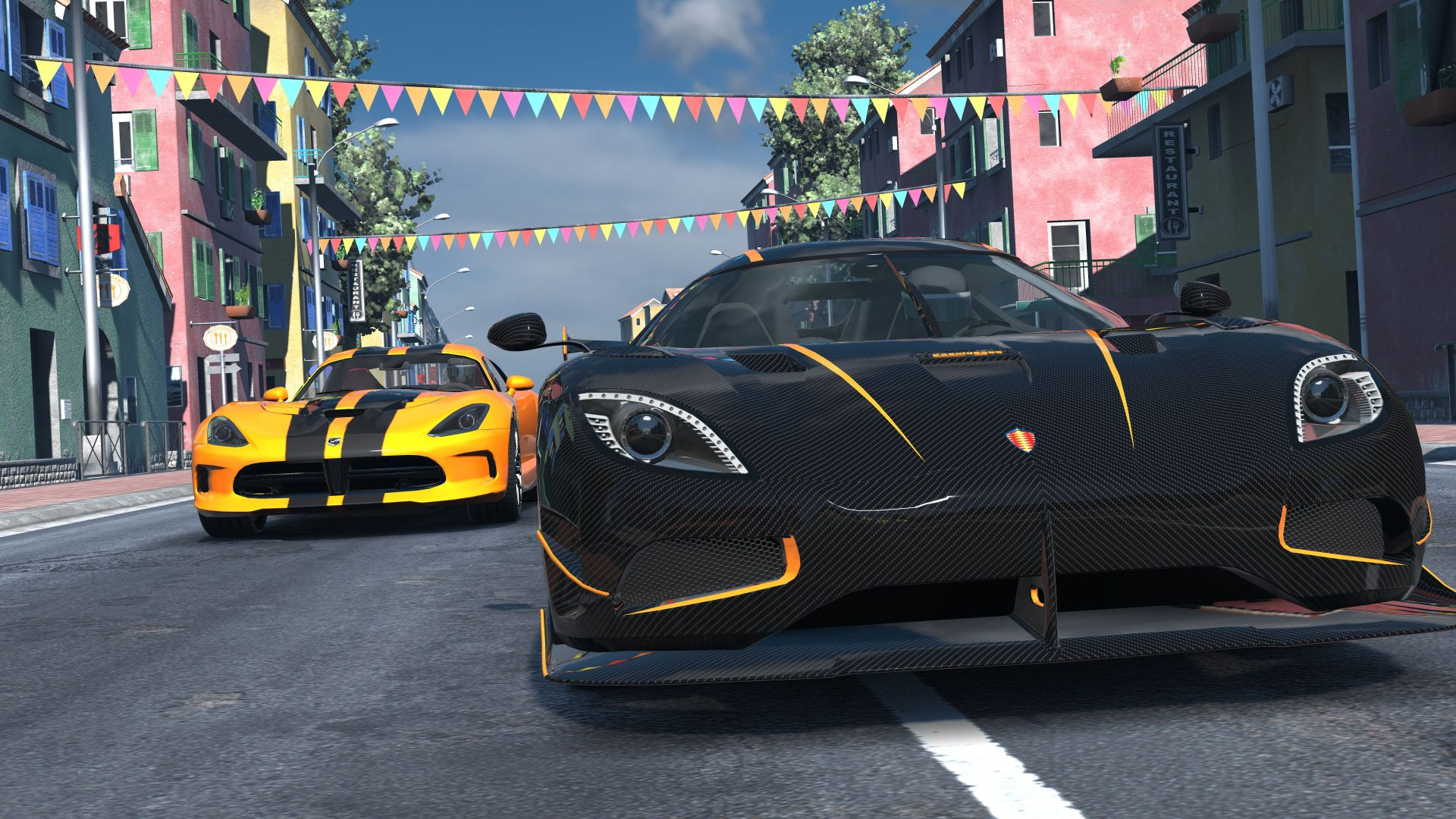 Gear.Club Unlimited 2 screenshot