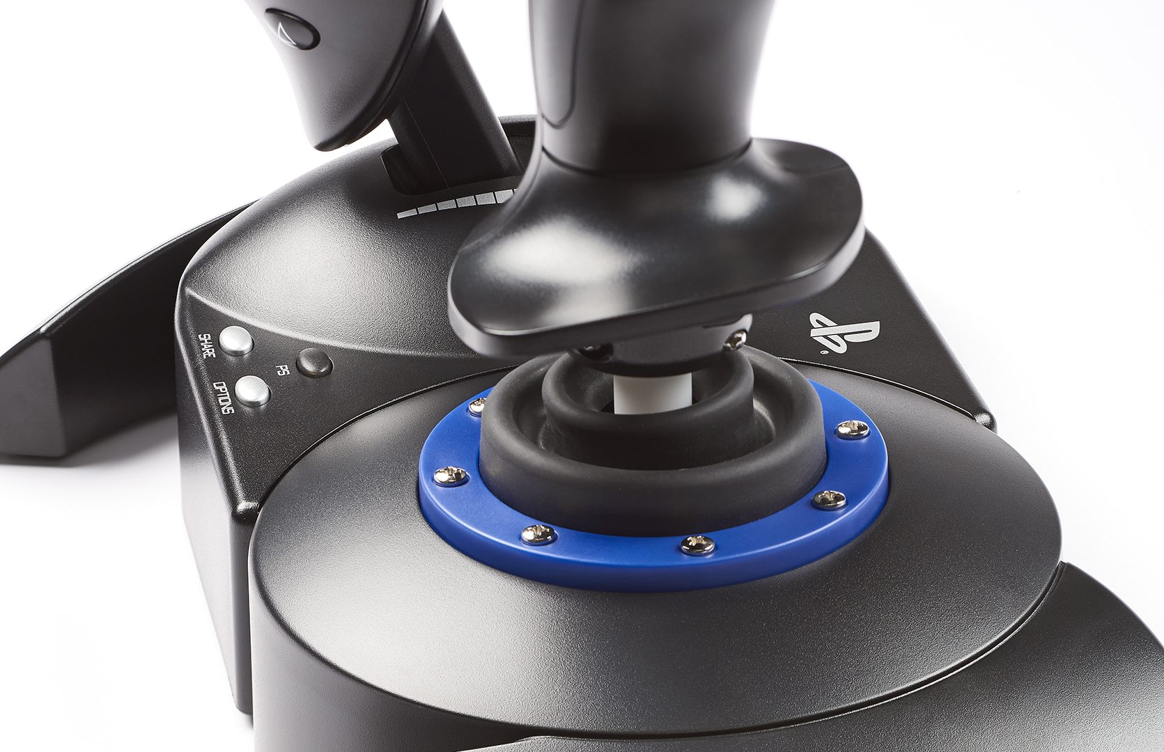 Thrustmaster announces limited edition flight stick for Ace