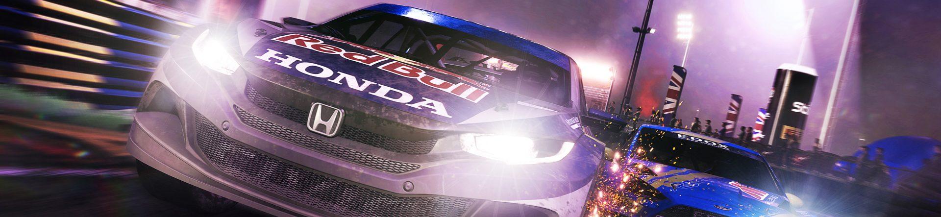 V-Rally 4 screenshot car list