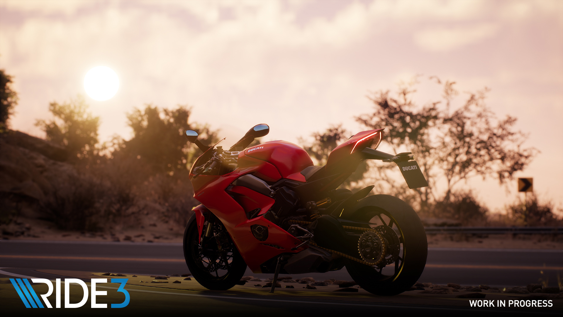 Ride 3 PS4 demo confirmed for Gamescom