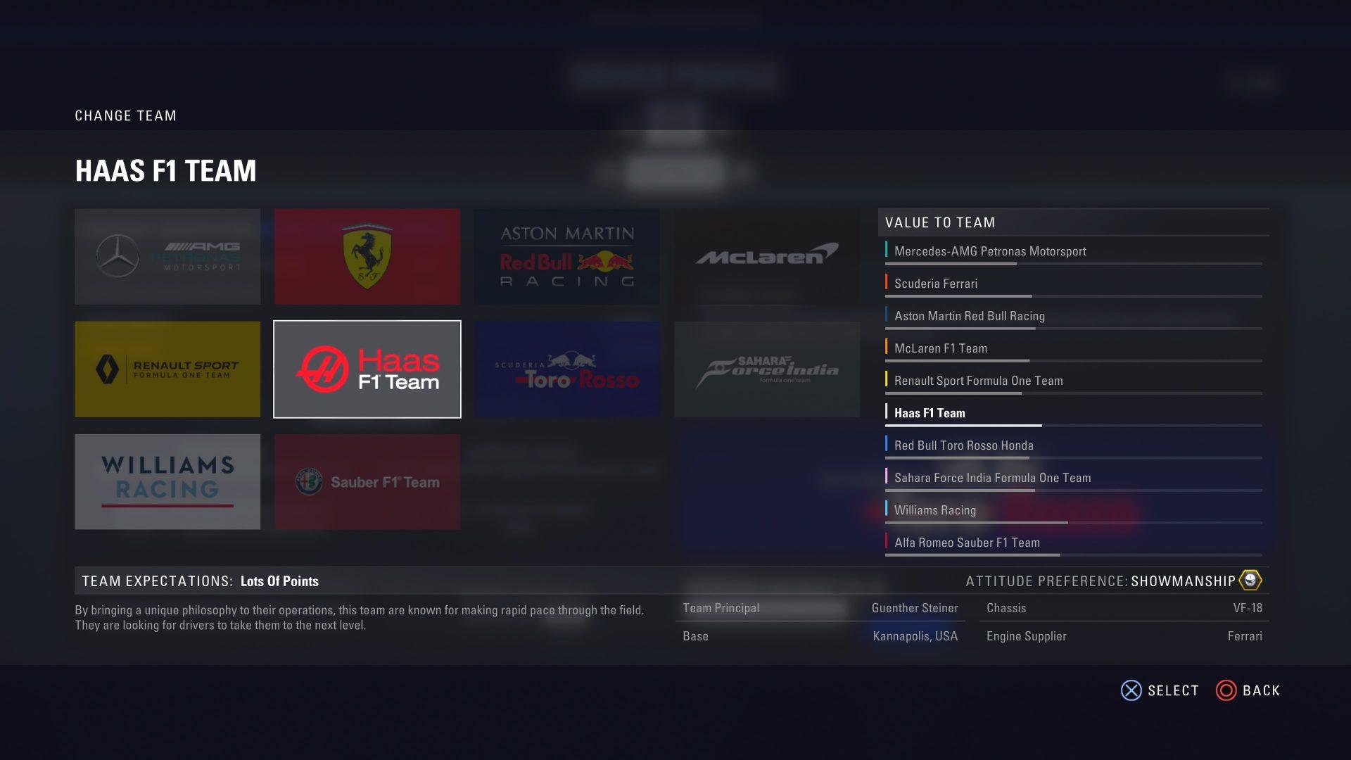 F1 2018 review - Team VVV