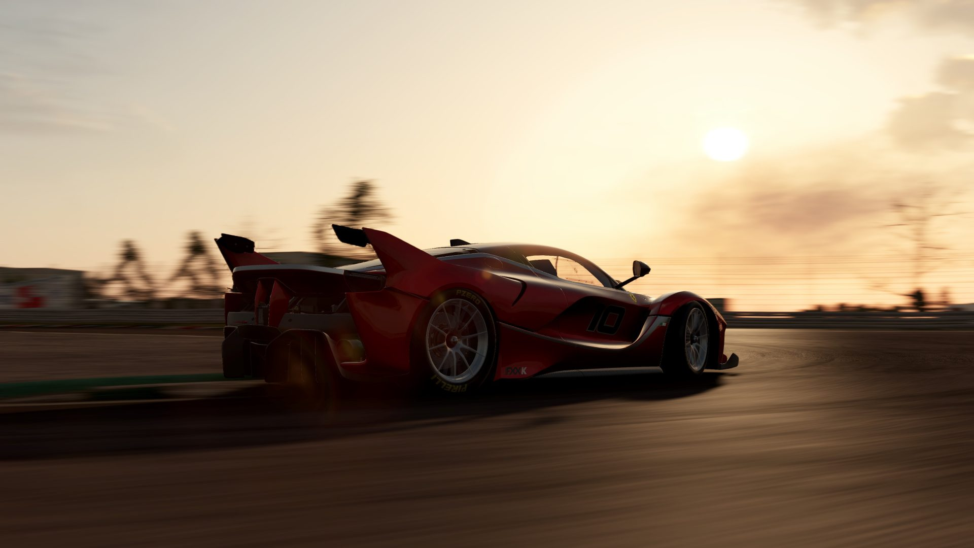 Project Cars studio to build