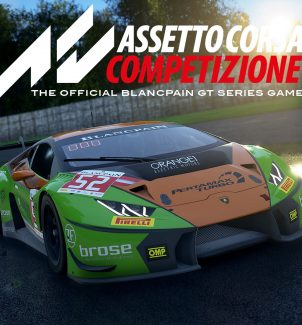 Assetto Corsa Competizione - Early Access Release 2 - Team VVV