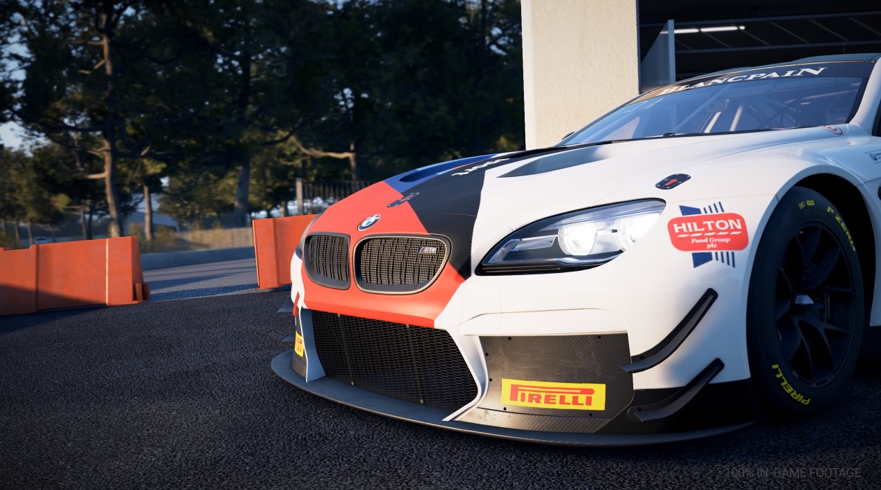 Assetto Corsa Competizione: online features added in 3rd ...