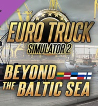 Euro Truck Simulator 2 - Beyond the Baltic Sea Expansion