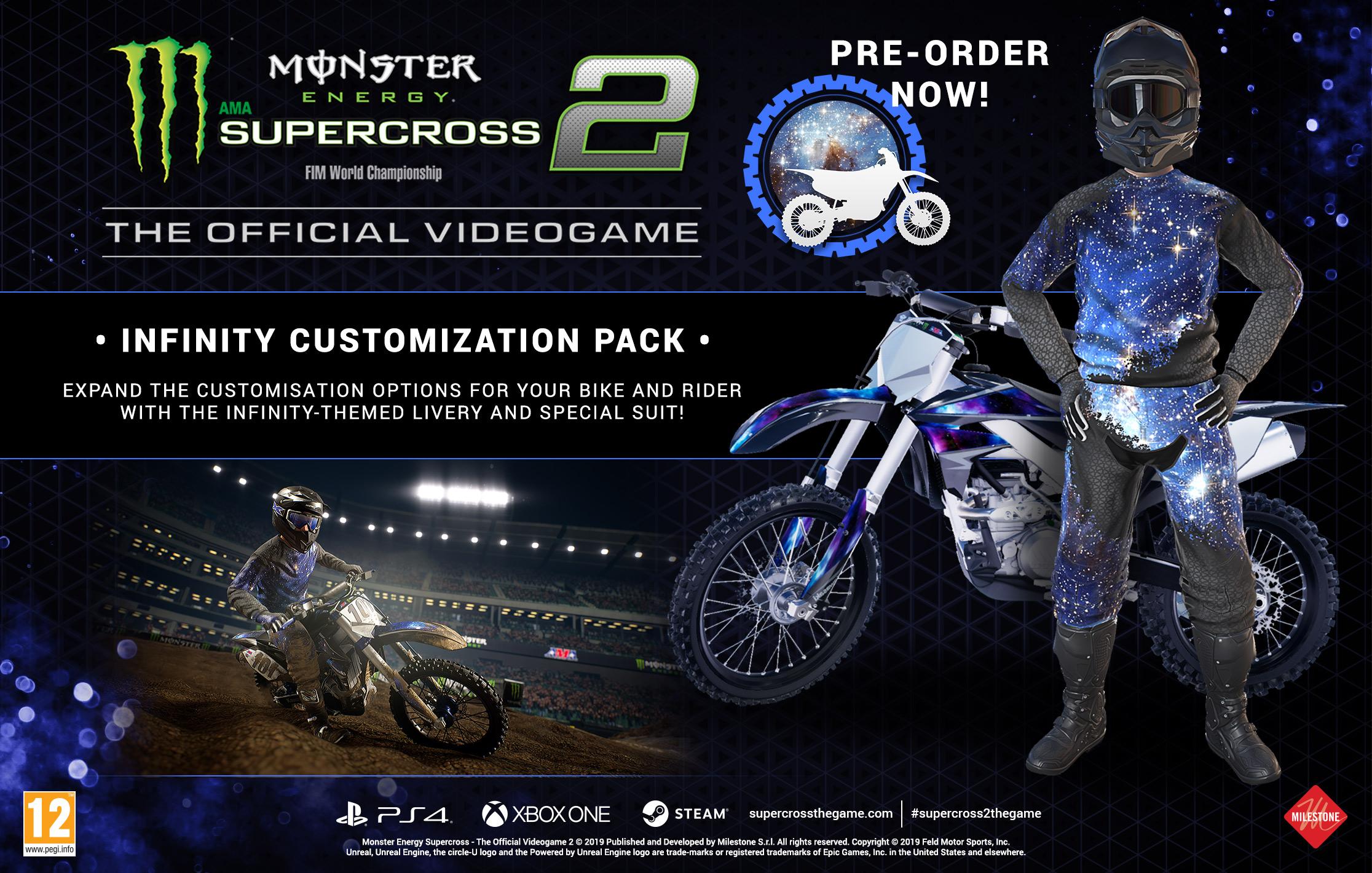 News - Monster Energy Supercross - The Official Videogame 3