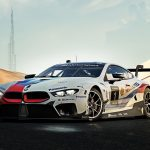"""""""More intuitive"""" force feedback system added to Forza Motorsport 7"""