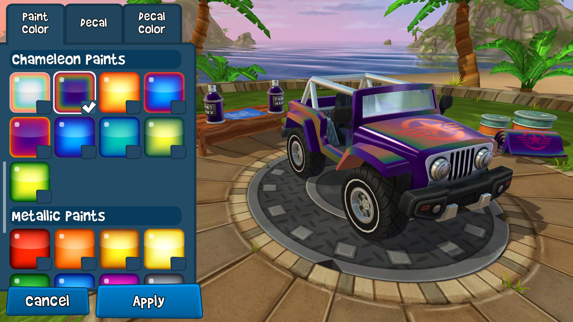 Beach Buggy Racing 2 Launching On Mobile Platforms On December 19 Team Vvv