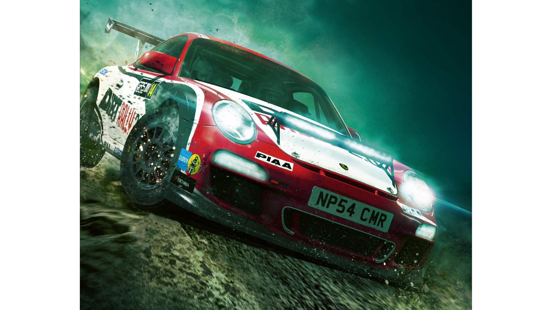 dirt rally 2 0 39 s steelbook is a nod to colin mcrae rally 2. Black Bedroom Furniture Sets. Home Design Ideas