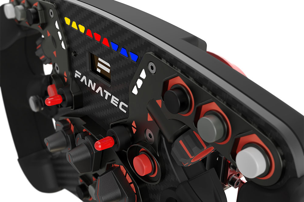 Fanatec unveil Xbox One & PC compatible ClubSport Steering