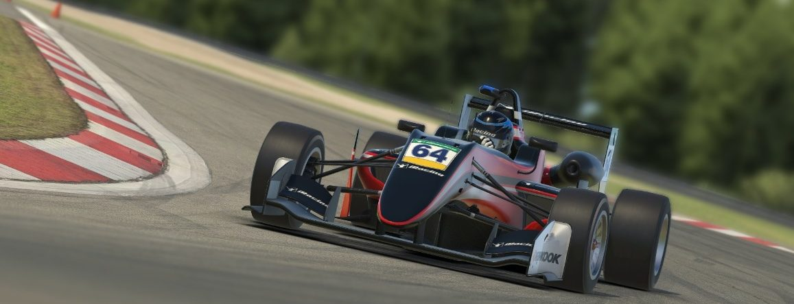 Iracing S New Build Adds 2 Free Tracks Dynamic Time Of Day