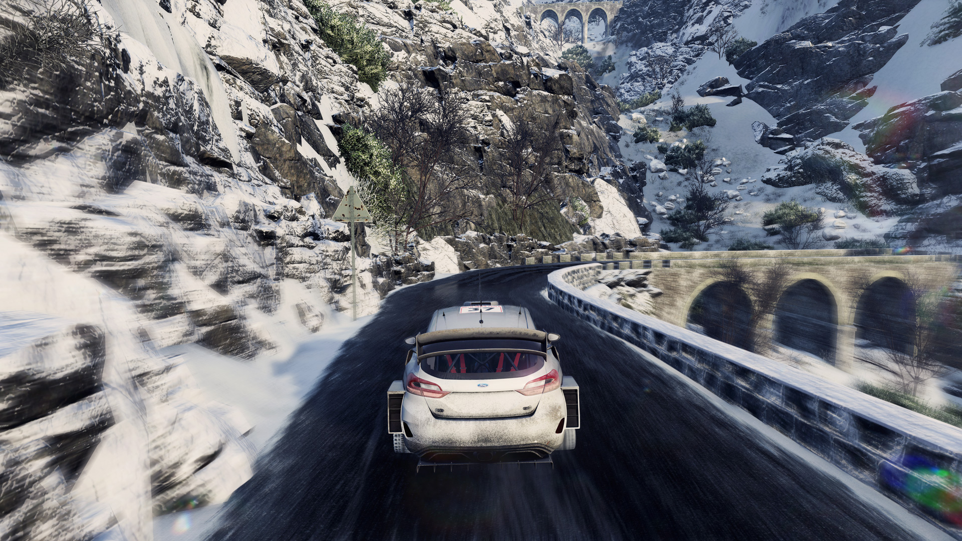 New WRC 8 video dives into the career mode - Team VVV