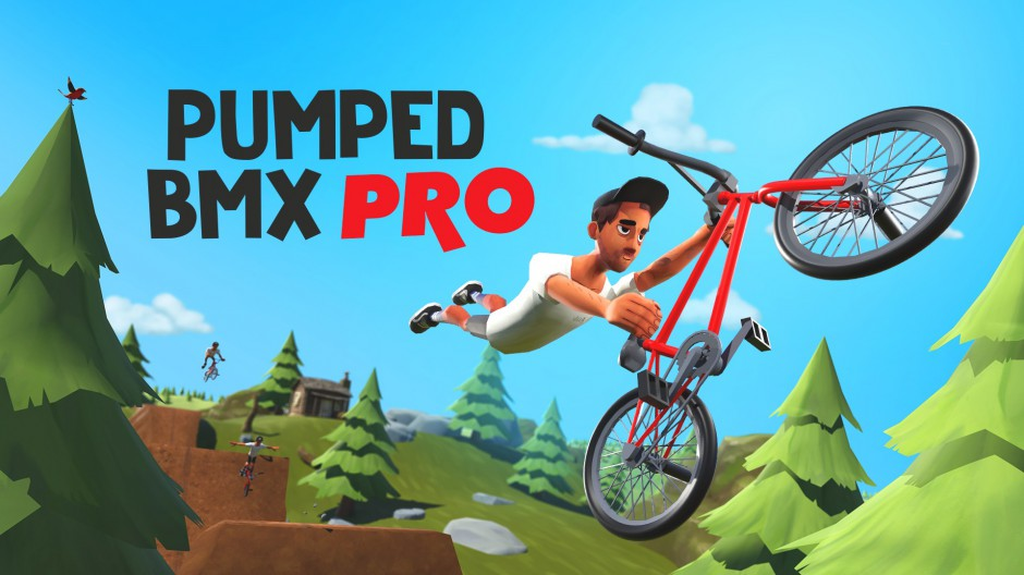 Pumped BMX Pro 2019 pc game Img-1