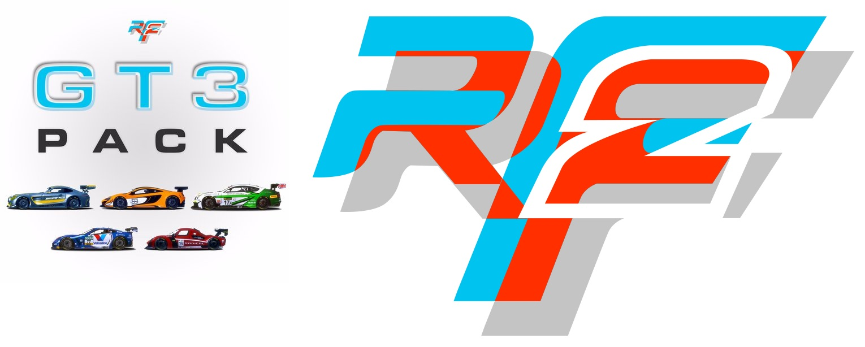 rFactor 2's original
