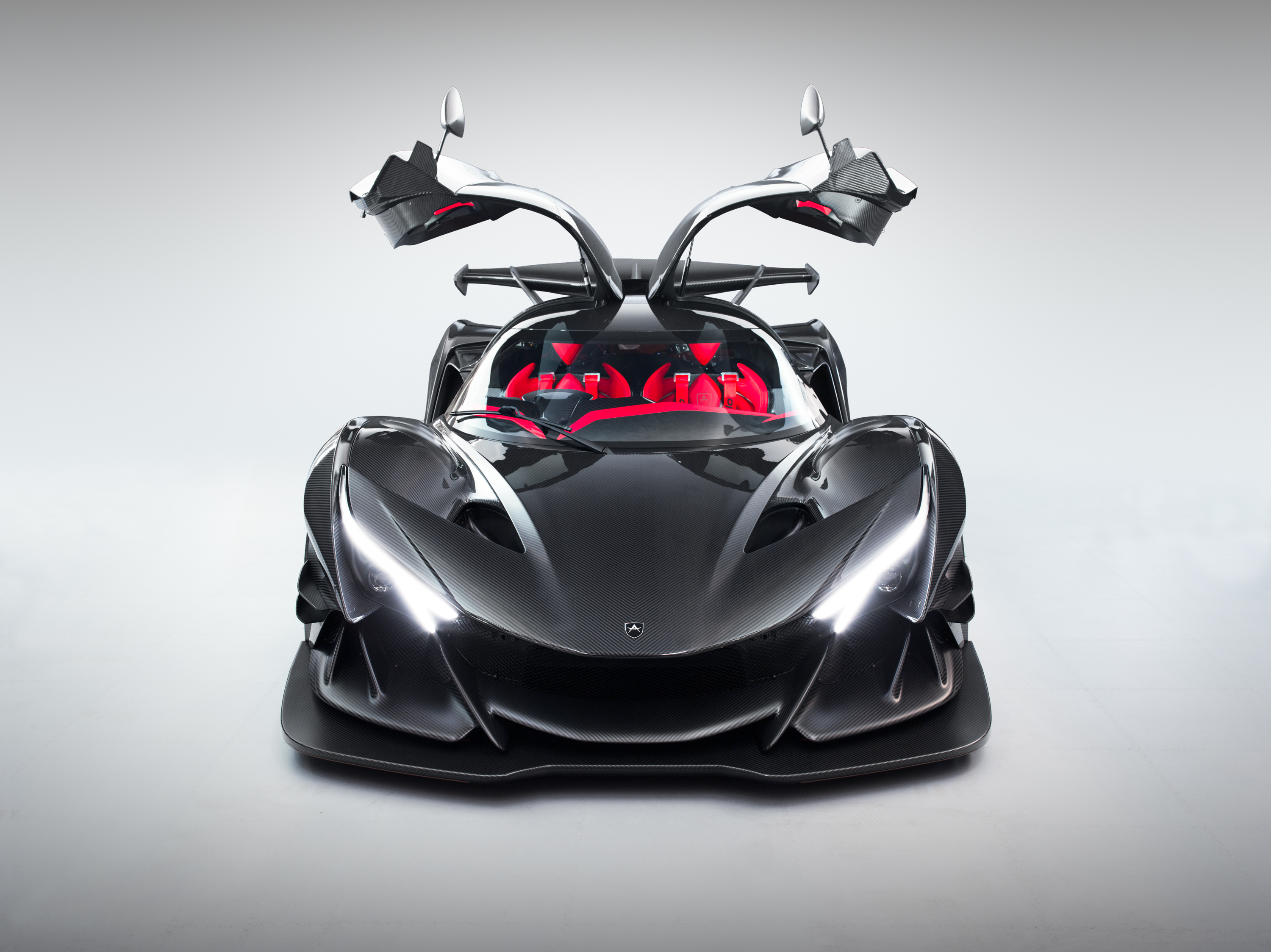 deb31273322 News Apollo Intensa Emozione hypercar spotted in Forza Motorsport 7