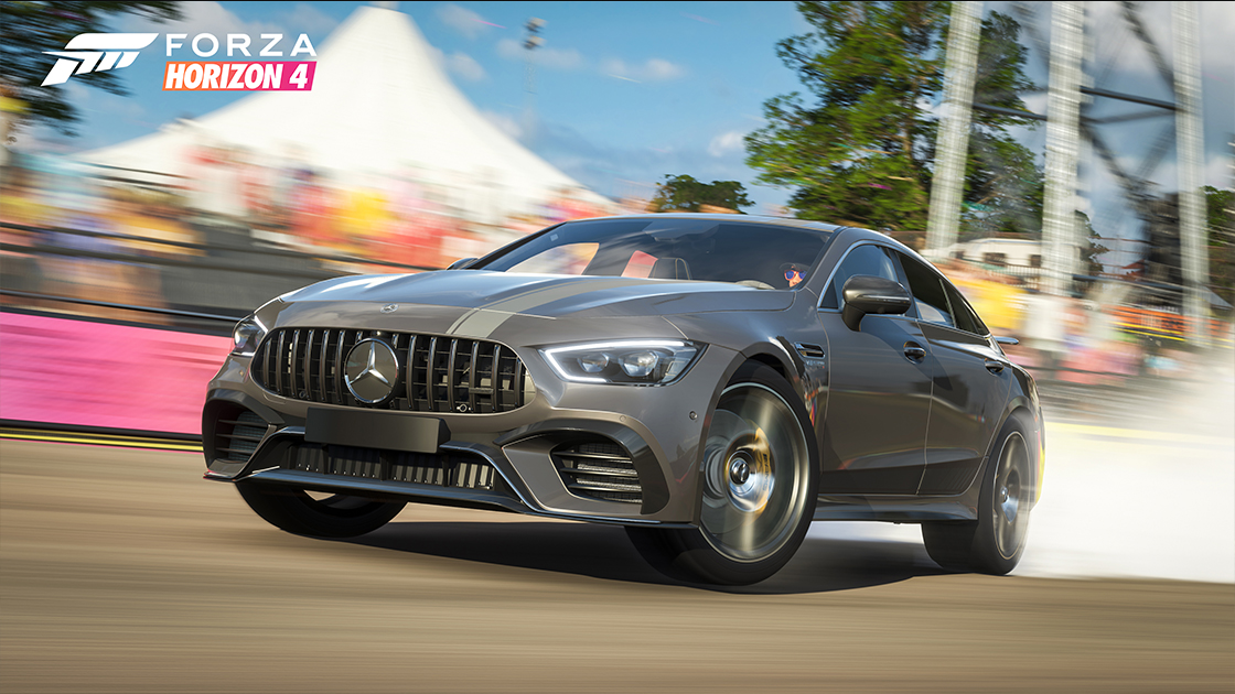 Multiplayer Overhaul Headlines Forza Horizon 4 S Series 8 Update Team Vvv