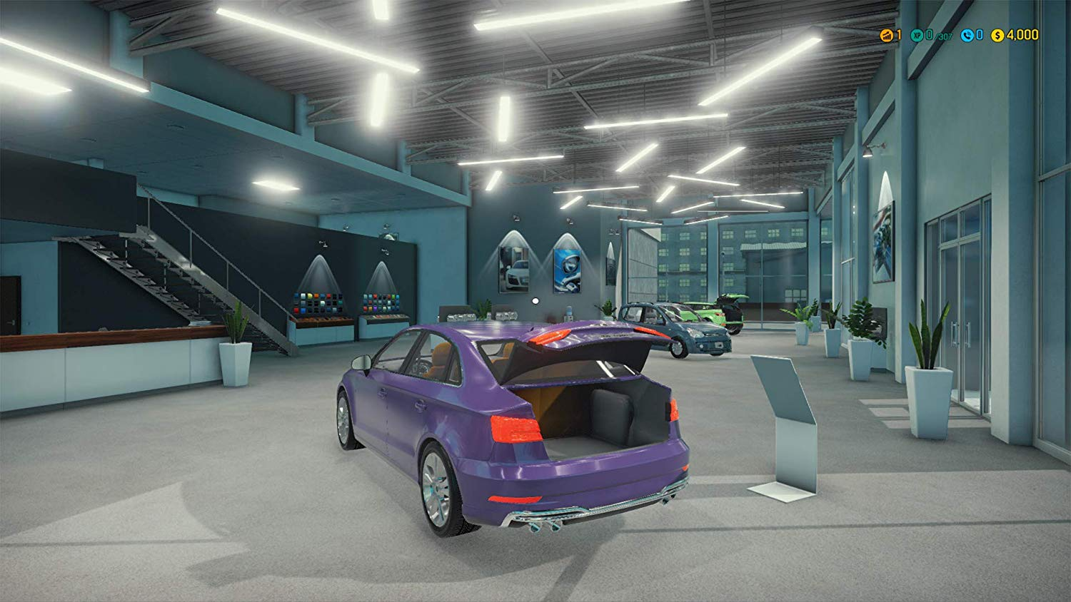 Car Mechanic Simulator coming to PS4 & Xbox One in June - Team VVV
