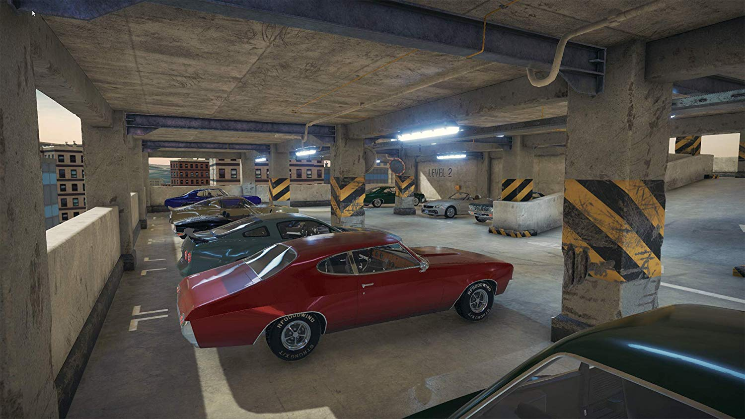 Car Mechanic Simulator Coming To Ps4 Xbox One In June Team Vvv